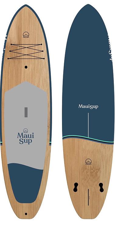 MauiSup -Hula