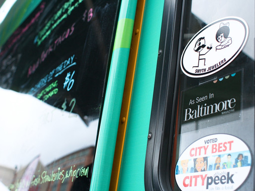 Baltimore City Food Truck Ordinance is Constitutional