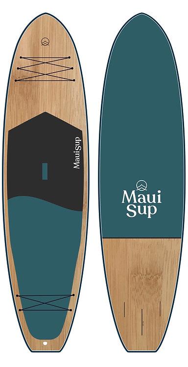 MauiSup - Cowabunga