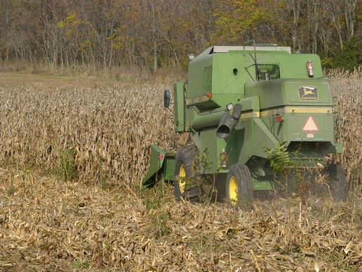 Farm Bill Workshop Recordings Now Available Online