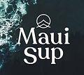 MauiSup logo