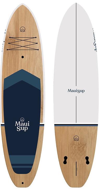 MauiSup - Maika