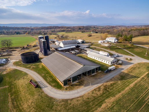 State, Federal Partners to Host Risk Management Meetings  for Maryland Dairy Farmers