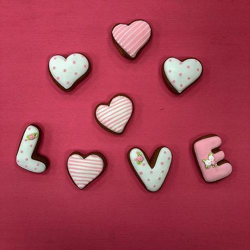 "Набор ""Love"""