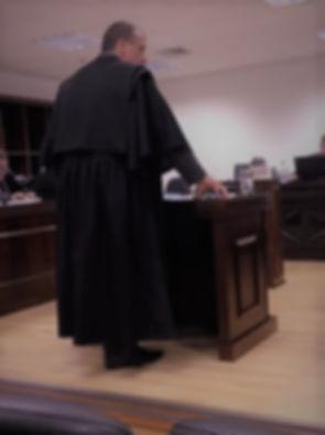 Ricardo de Lucca Mecking - Advogado