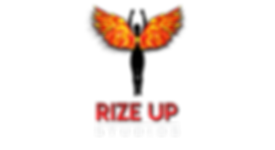 RIZE UP Studios Logo