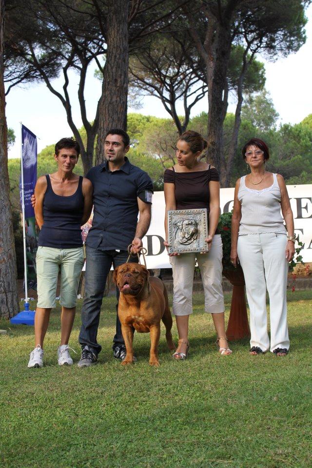 VIII Raduno Italiano DDB