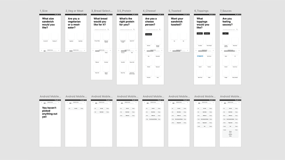 Process Documentation_Subway_UserFlow6.p