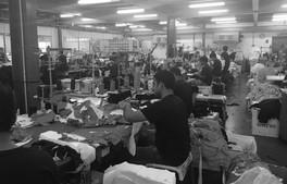 Custom Made Production-line