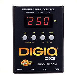 Digi DX3 Temperature Control System