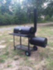 backyard unit