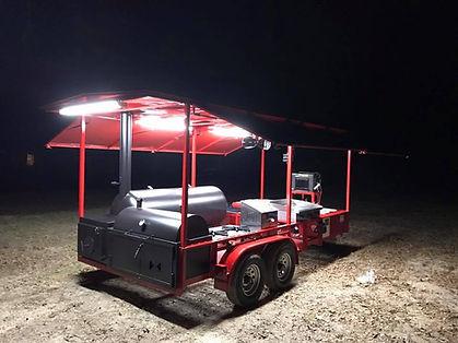 LED Roof Lighting