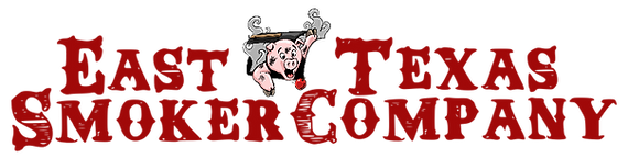East Texas Smoker Company Logo
