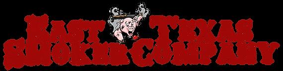 East Texas Smoker Company Logo