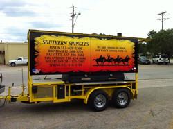 SOUTHERN SHINGLES