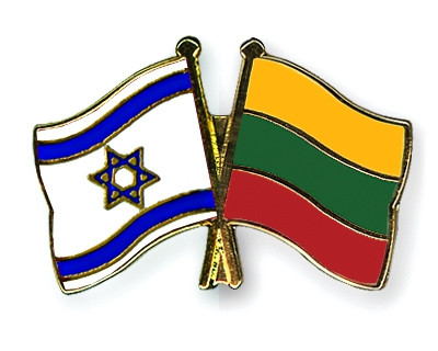 Lithuania-Israel Chamber of Commerce Officially Re-Opens