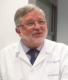 Professor Bumelis