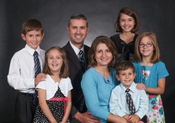 Jones, Michael Family-2.jpg