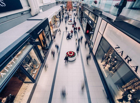 How Retail Is Utilising Technology To Keep Up With E-Commerce