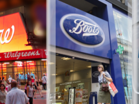 Boots launches entirely digital product range