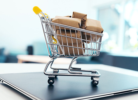 Online retail sales reach 12-year high in May