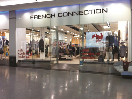 Mike Ashley's Frasers Group sells its entire stake in French Connection