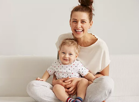 Mothercare pioneers worldwide endless aisles solution