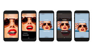 Snapchat launches 'Dynamic Product Ads' feature