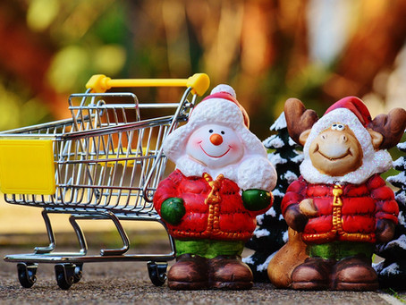 A third of e-commerce companies 'opting out of peak season'