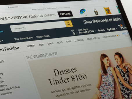 """Amazon to launch 'Fashion Summer Sale Event' this month to """"jump-start sales"""""""