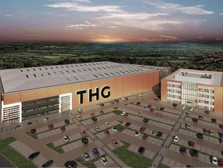 The Hut Group surpasses £1bn in online sales.