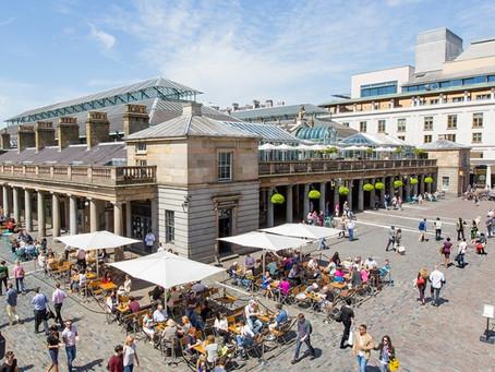 Covent Garden plans digital distancing initiatives