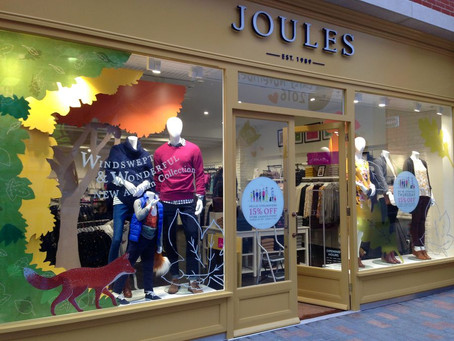 Ecommerce grows at Joules while shop sales decline, especially after Covid-19