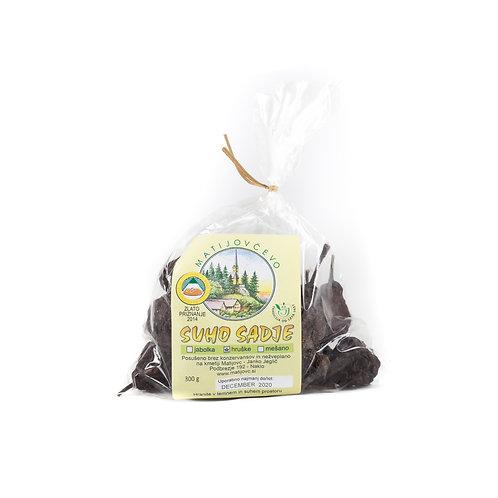Matijovčevo suho sadje tepke 300 g