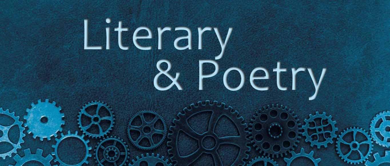 Genre Lit Poet