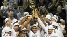 Gary Picks NBA Winner Once Again With Spurs Over Heat