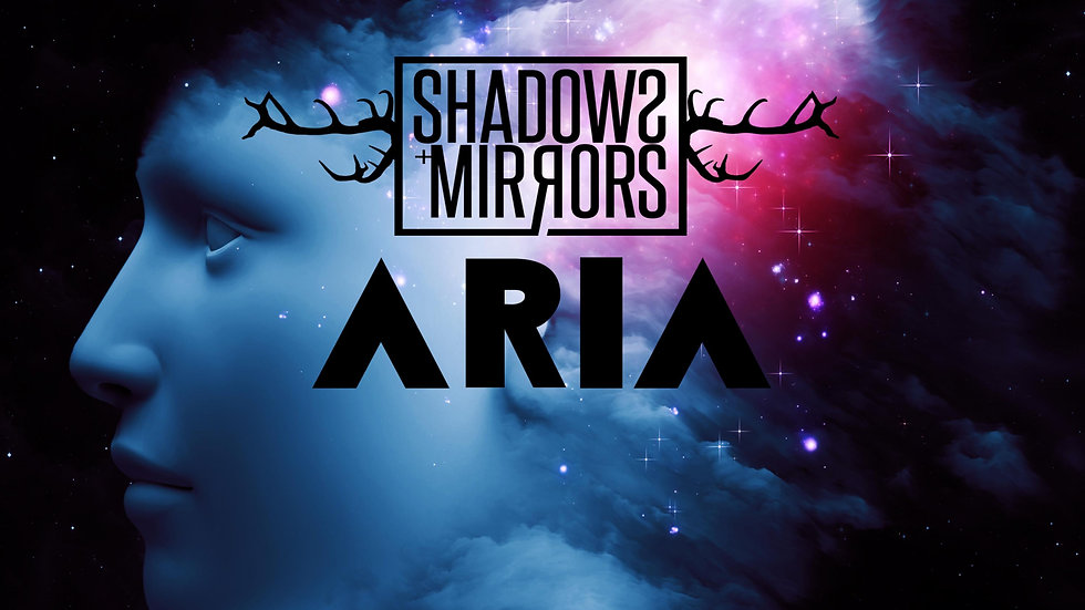 Shadows and Mirrors: ARIA Vinyl