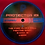 Thumbnail: Protector 101 Red Vinyl: 1st Press