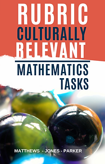 Culturally Relevant Math Tasks