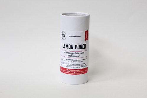 Lemon Punch - Canister, makes approx. 20 cups