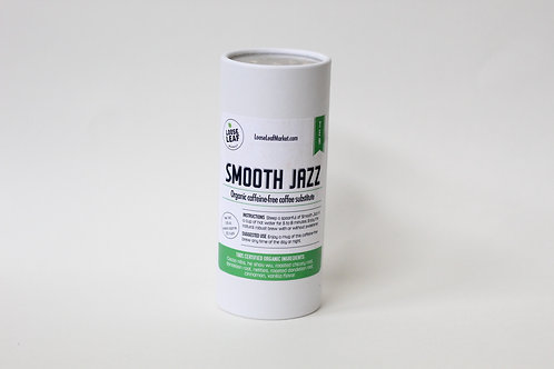 Smooth Jazz Coffee Replacement - Canister, makes approx. 20 cups