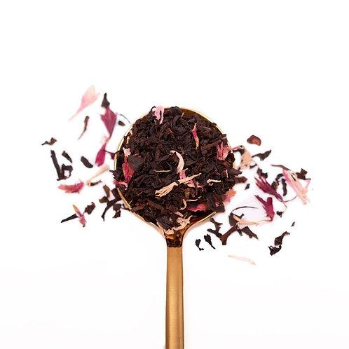 Sugar Plum Organic Black Tea