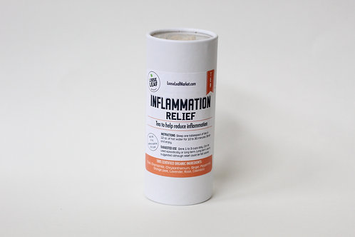 Inflammation Relief - Canister, makes approx. 20 cups