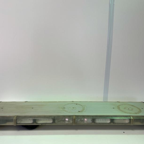 Whelen LED utility lightbars (RED ONLY)