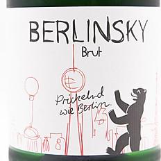 Berlinsky Brut 0.1l