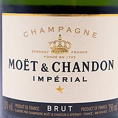 Moët & Chandon Brut 0.75