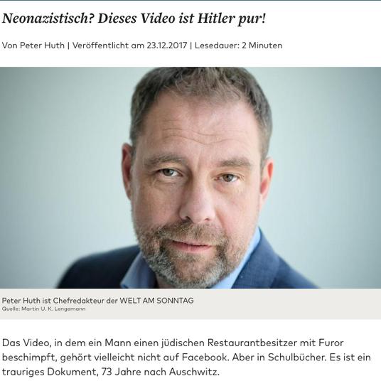 To douse growing anti-Semitism, Germa