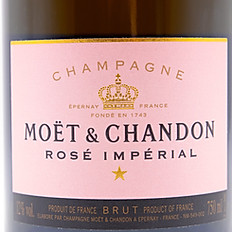 Moët & Chandon Rose Brut 0.75l