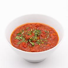 Matbucha Salat