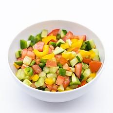 Israelischer Salat (klein)